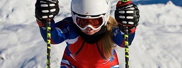 GB Skier