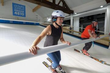 Return to Ski